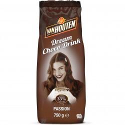 Van Houten Passion Chocolate