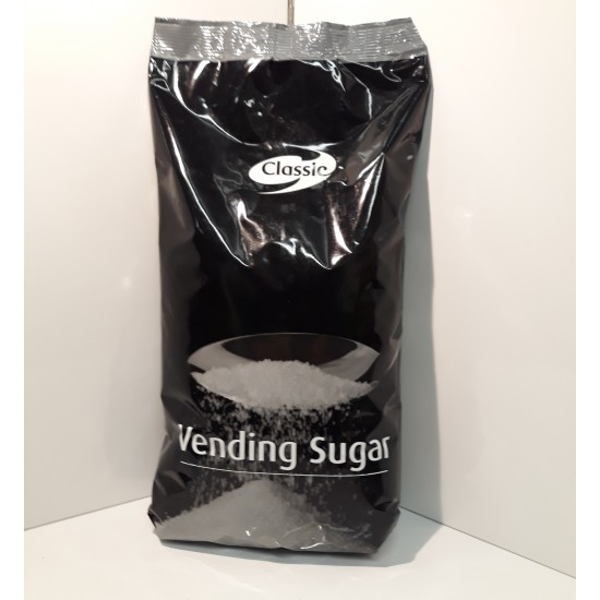Vending sugar