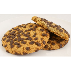 Chocolate chip giant cookies (40s)