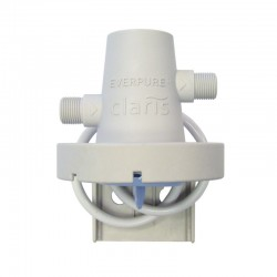 "Everpure Claris Gen 2 filter head - 3/8"" BSP"