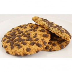Giant cookie - single chocolate chip 40-pack