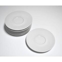 Lavazza 10 oz americano saucer (6-pack)