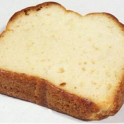 butter madeira slice