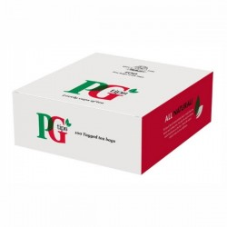 PG tips 12 x 100 Tagged Tea Bags