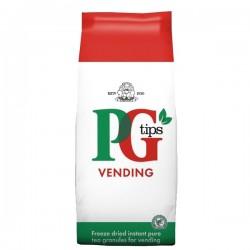 PG tips 10 x 100 g Vending Instant Granules
