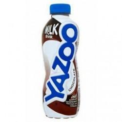 Yazoo chocolate milk shake - 10 x 400 ml